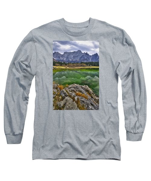 Lake Fusine Long Sleeve T-Shirt