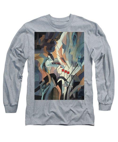 Lake Mead Long Sleeve T-Shirt