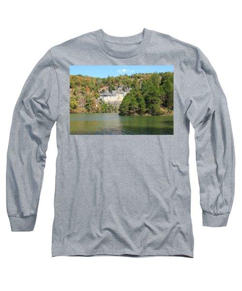 Lake Of The Ozarks Long Sleeve T-Shirt