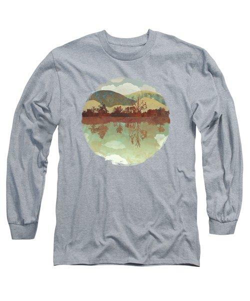 Lake Side Long Sleeve T-Shirt