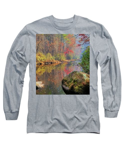 Chattooga Paradise Long Sleeve T-Shirt