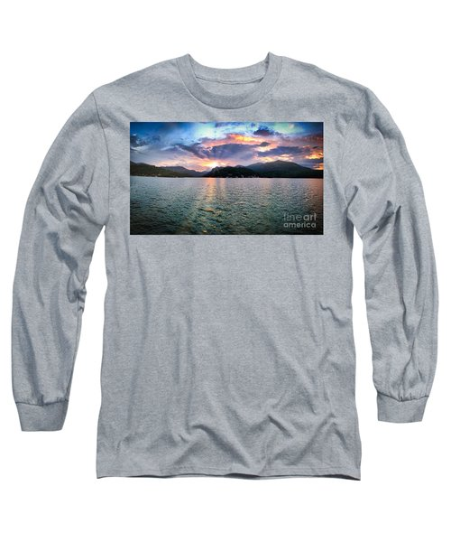 Lake Solstice Long Sleeve T-Shirt
