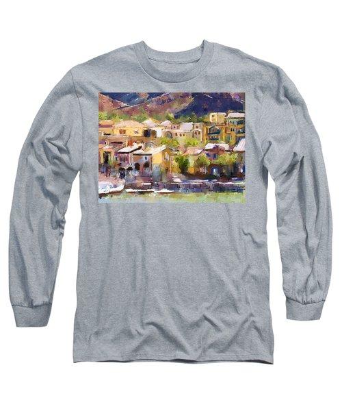 Lakeside Village Long Sleeve T-Shirt