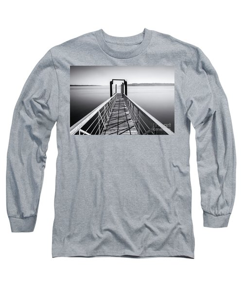Landing Dock Long Sleeve T-Shirt
