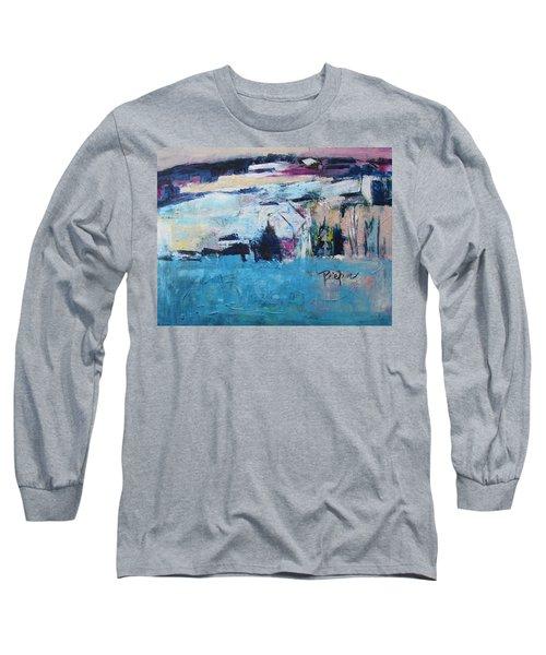Landscape 2018 Long Sleeve T-Shirt