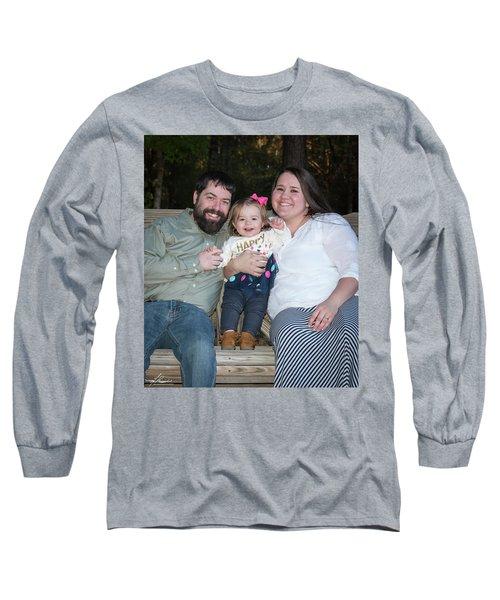 Langley 6581 Long Sleeve T-Shirt