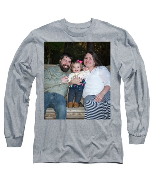 Langley 6581 Long Sleeve T-Shirt