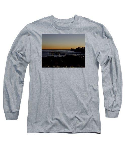 Last 2015 Sunset Long Sleeve T-Shirt