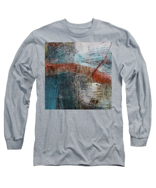 Last For A While Long Sleeve T-Shirt