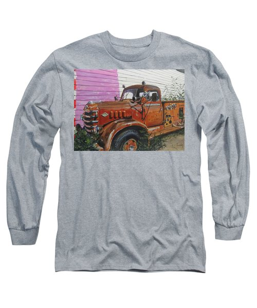 Last Parade Long Sleeve T-Shirt