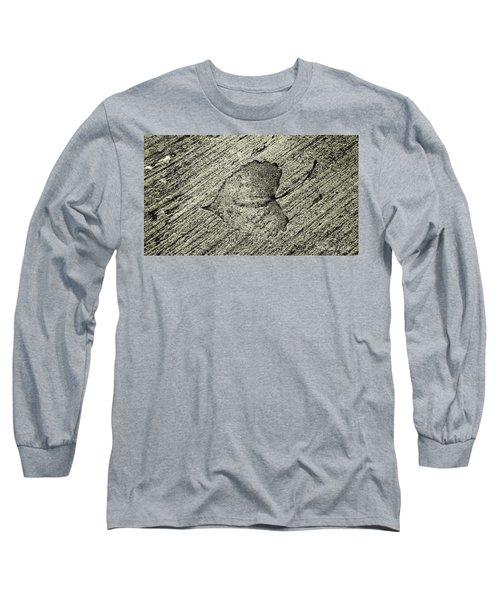 Lasting Impression  Long Sleeve T-Shirt