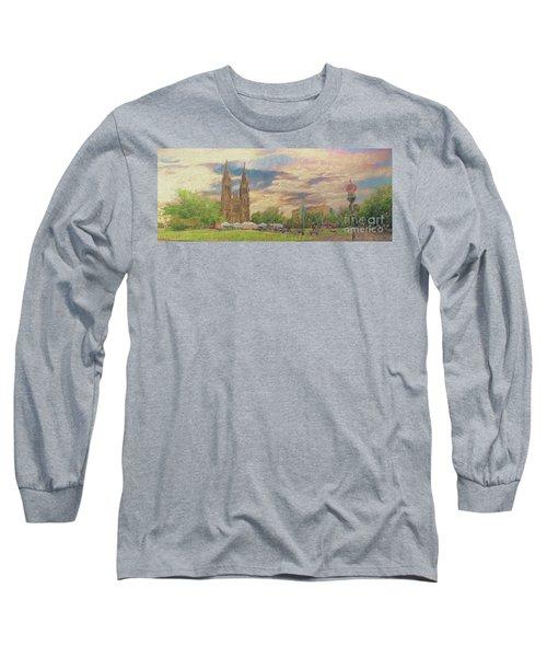 Lasting Impression - Prague Long Sleeve T-Shirt