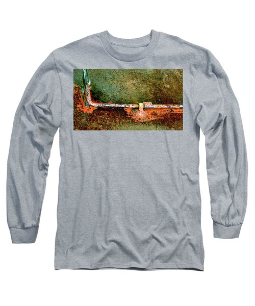 Latch 5 Long Sleeve T-Shirt
