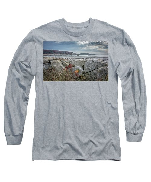 Late Fall Ride Long Sleeve T-Shirt