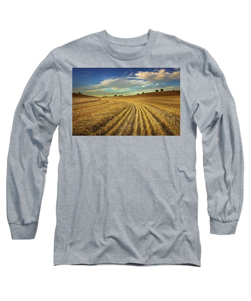 Late Harvest Long Sleeve T-Shirt