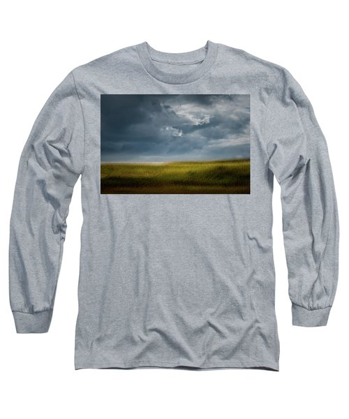 Late September Afternoon  Long Sleeve T-Shirt