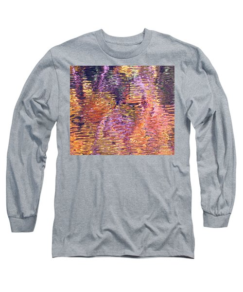 Laughter In Color Long Sleeve T-Shirt