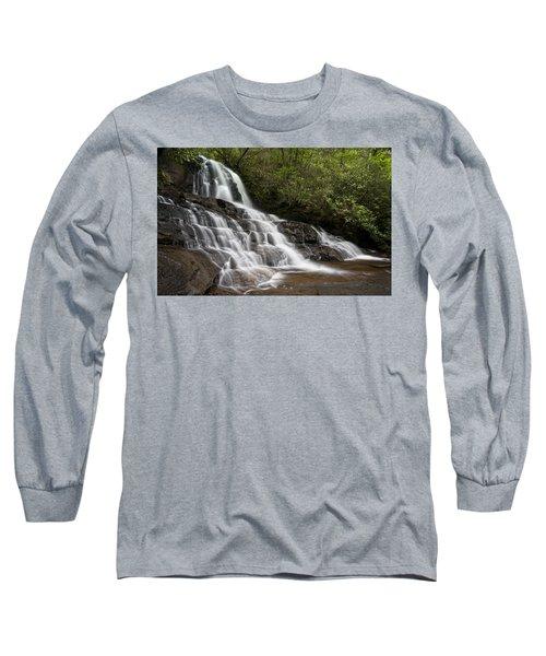 Laurel Falls Long Sleeve T-Shirt