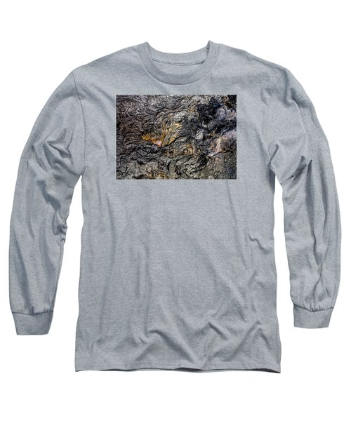 Lava Long Sleeve T-Shirt