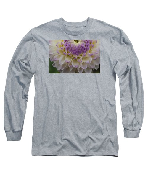 Lavender Shades Long Sleeve T-Shirt