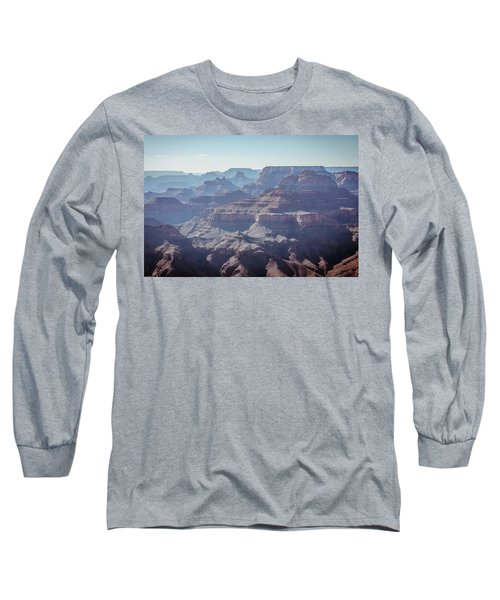 Layers For Infinity Long Sleeve T-Shirt