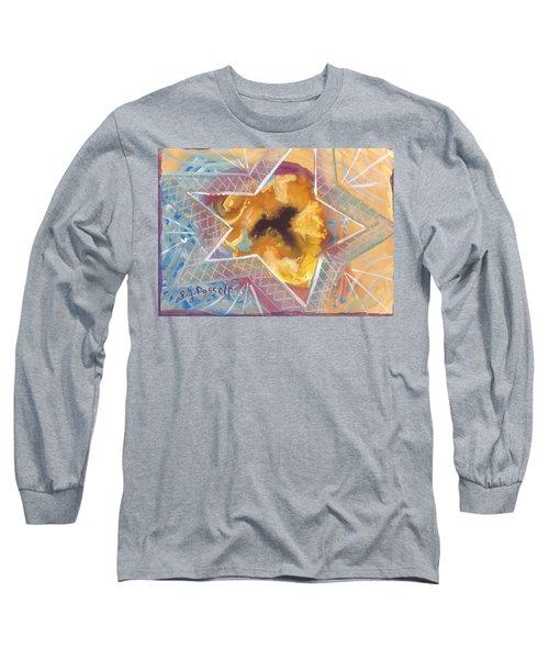 Layers Of A Healer Long Sleeve T-Shirt