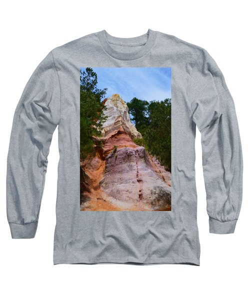 Layers Long Sleeve T-Shirt