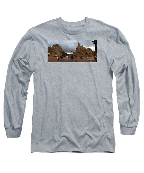 Le Plateau Long Sleeve T-Shirt