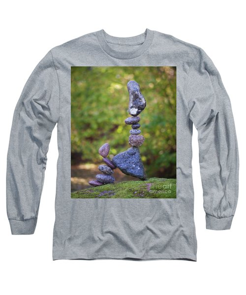 Lean On Long Sleeve T-Shirt