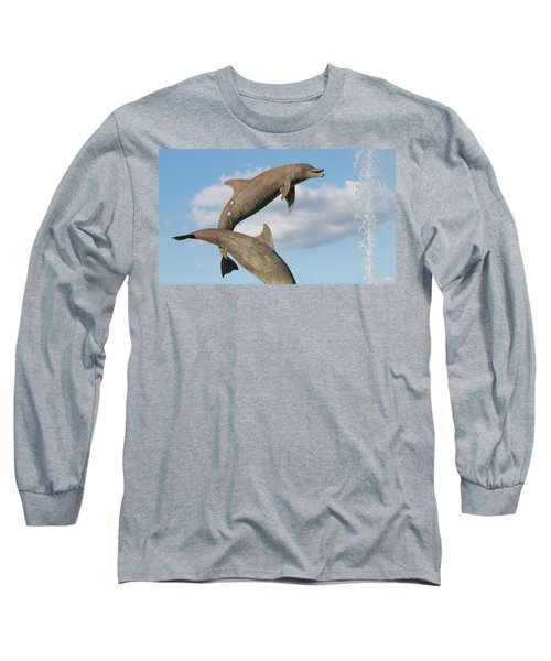 Leap For Joy Long Sleeve T-Shirt