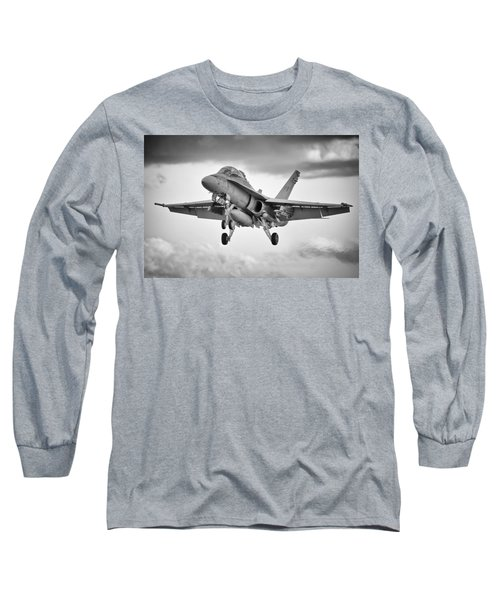 Leaving A Legacy Long Sleeve T-Shirt