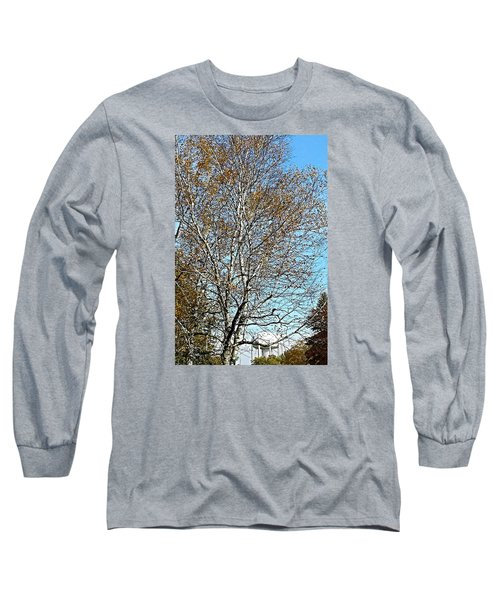 Leftover Long Sleeve T-Shirt