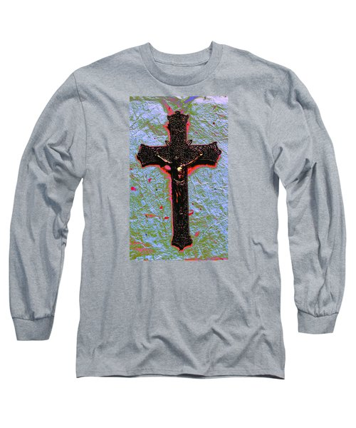 Lent Long Sleeve T-Shirt