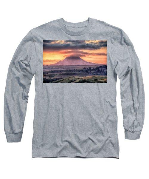 Lenticular Long Sleeve T-Shirt