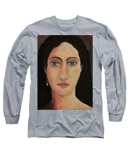 Leonora Long Sleeve T-Shirt