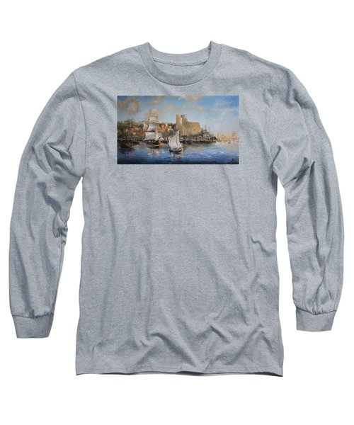 Lerici Long Sleeve T-Shirt