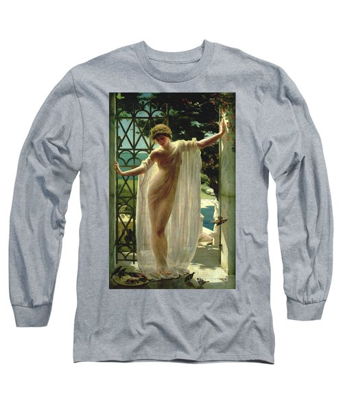 Lesbia Long Sleeve T-Shirt
