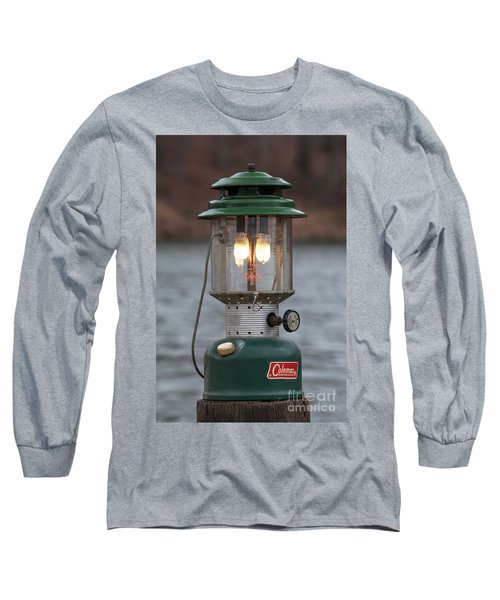 Long Sleeve T-Shirt featuring the photograph Let There Be Light - D010029 by Daniel Dempster