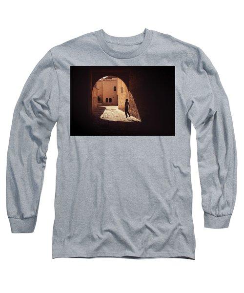 Levitate Long Sleeve T-Shirt