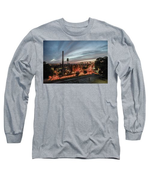 Libby Hill Post Sunset Long Sleeve T-Shirt