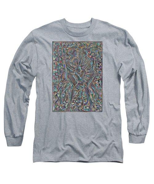 Life Series 7 Long Sleeve T-Shirt