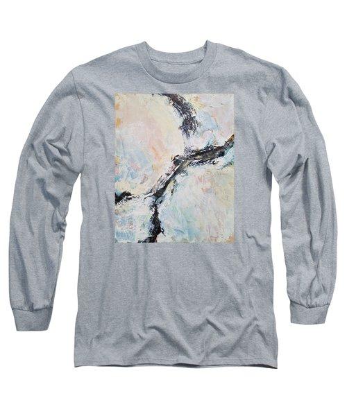 Light Eradicates Darkness Long Sleeve T-Shirt