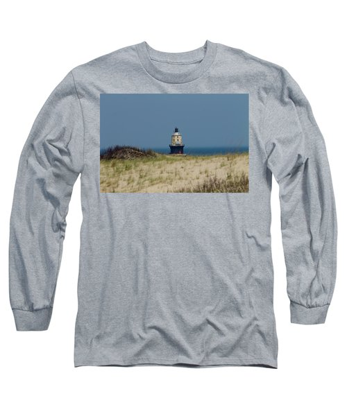 Light House At The Cape Long Sleeve T-Shirt