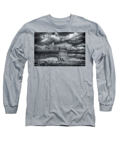 Light On The Rock Long Sleeve T-Shirt