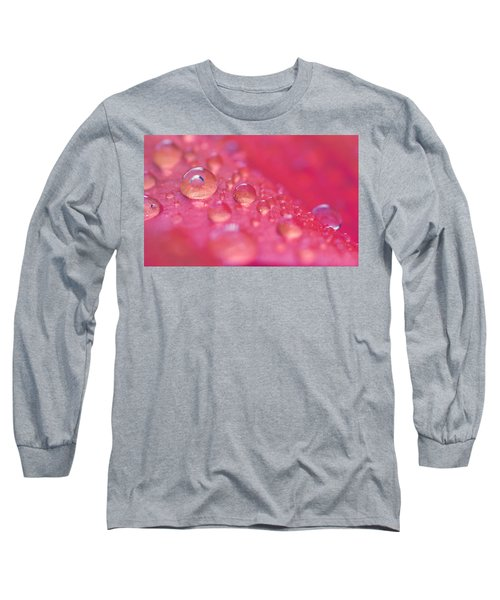 ...like A Dream Long Sleeve T-Shirt