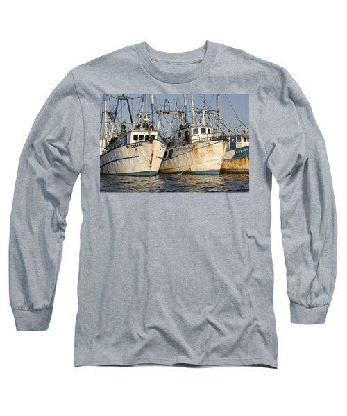 Like Watching Paint Dry Long Sleeve T-Shirt