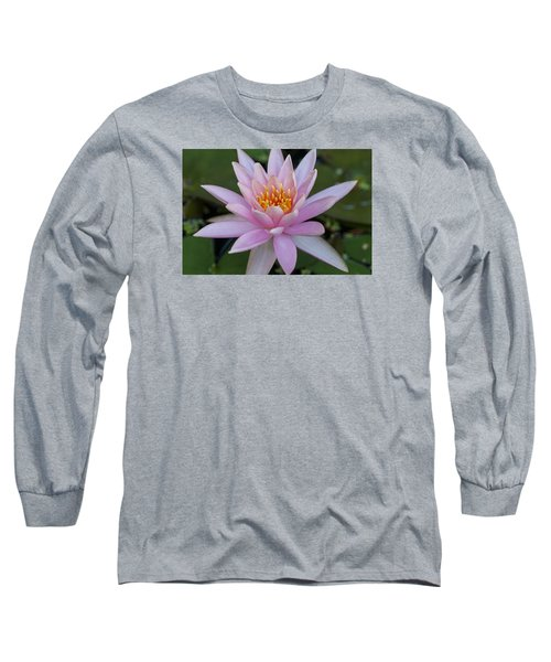 Lilly In Pink Long Sleeve T-Shirt