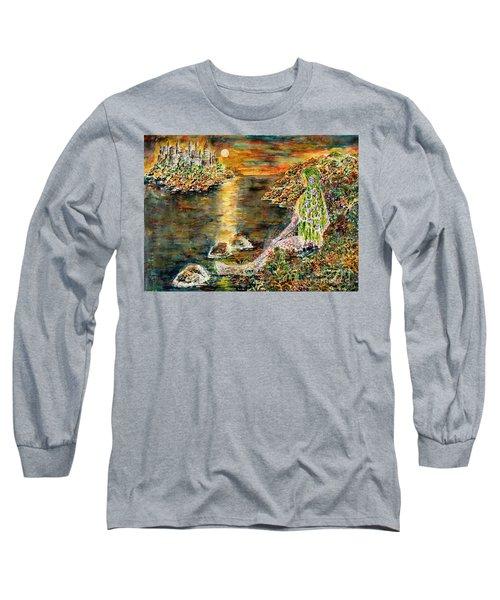 Lilofay Long Sleeve T-Shirt