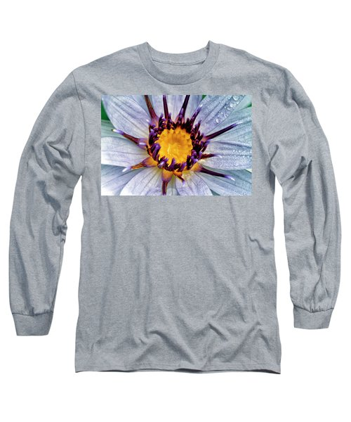 Lily Not Quite In Focus Long Sleeve T-Shirt