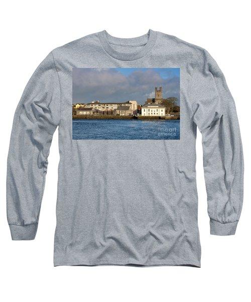 Limerick City Hall Long Sleeve T-Shirt